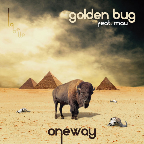 'One Way' – Golden Bug (Freeform Reform)